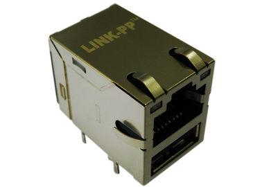 Złącze USB RJ45